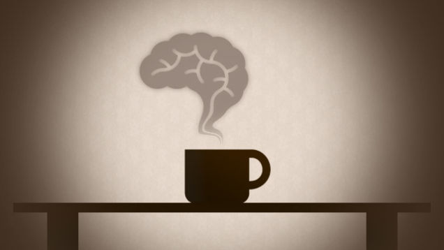 Bad Memory? Drink More Caffeine