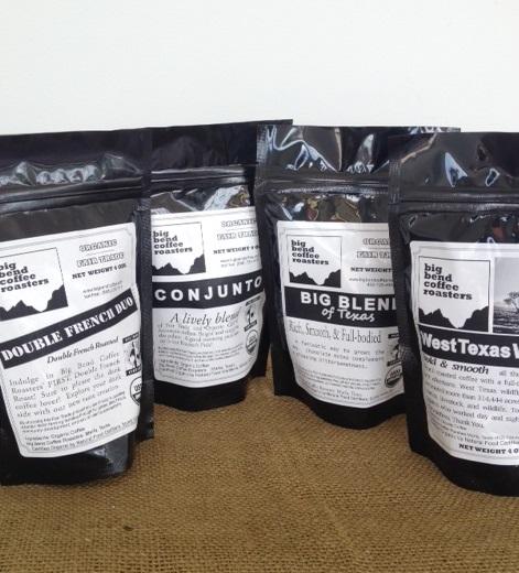 blend sample pack