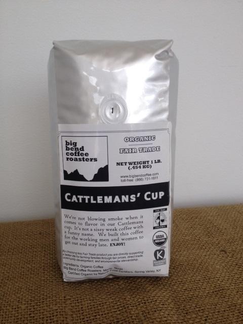 cattlemans cup