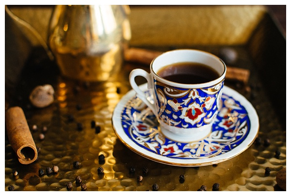 How to make Mexican Spiced Coffee