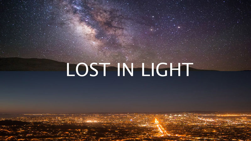 BBCR Supports Night Skies Initiative