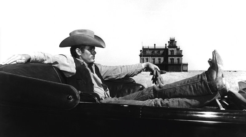 50 Years Of Movie Magic In Marfa, Texas