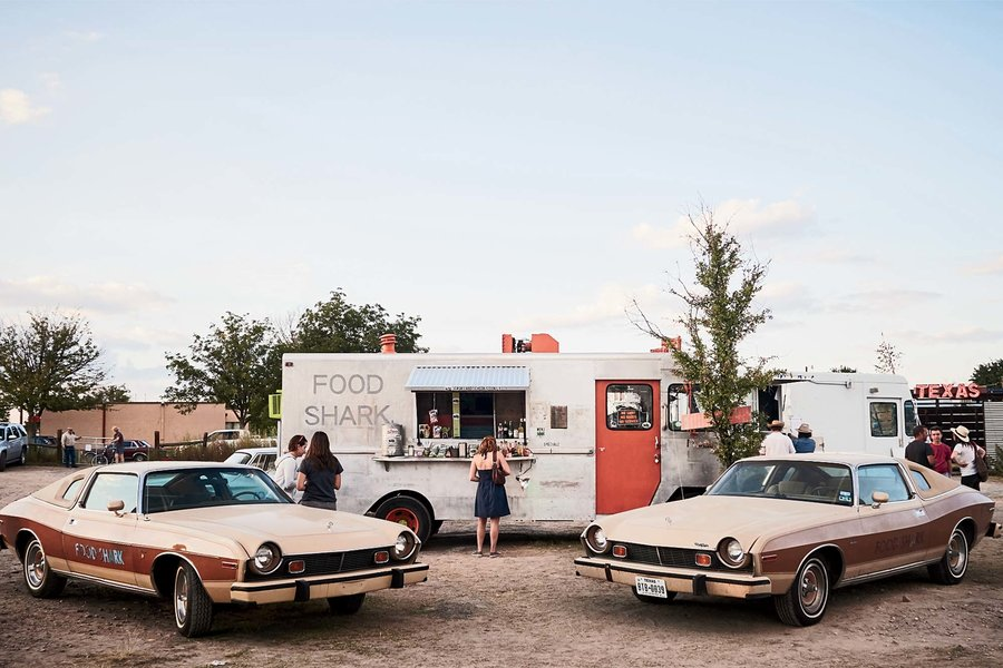 This West Texas Art Town Is Giving Austin a Run for Its Money